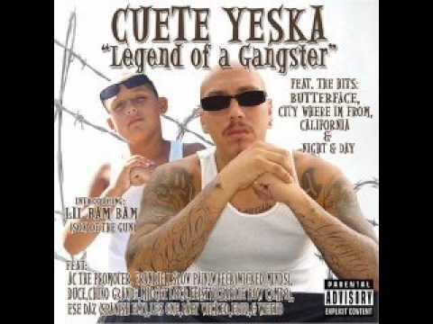 Cuete Yeska-Im Trippin`