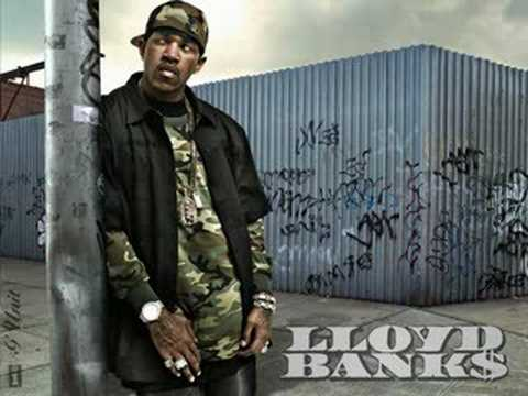 Lloyd Banks - Im Legend
