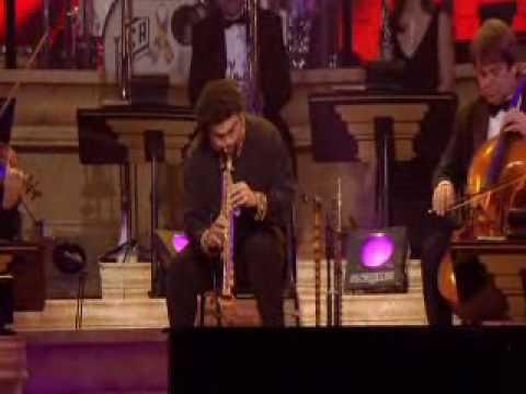 Keys To Imagination, Enchantment - Yanni Live! The Concert Event - Video 2