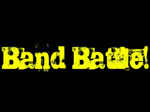 RiO!B Band Battle - September 10, 2010