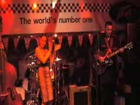 Imelda May - Its your Voodoo Working