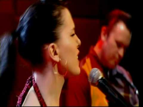 Imelda May - Johnny Got A Boom Boom (ITV1 Loose Women)