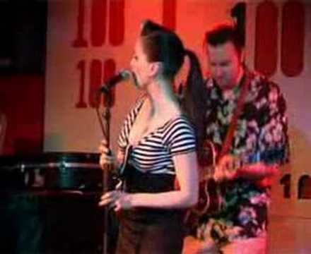 IMELDA MAY @ 100 CLUB