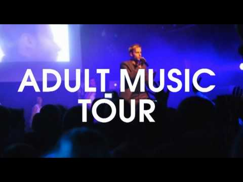 Adult Music Tour - Immanuel Casto