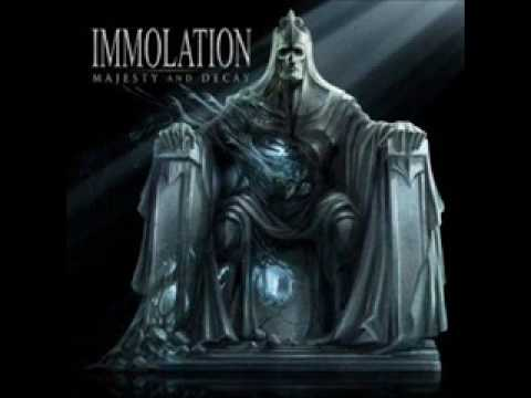 Immolation - A Glorious Epoch