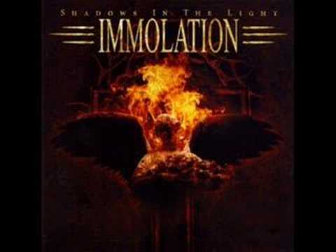 Immolation - Passion Kill