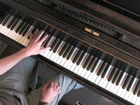"""My Immortal"" Piano Tutorial"