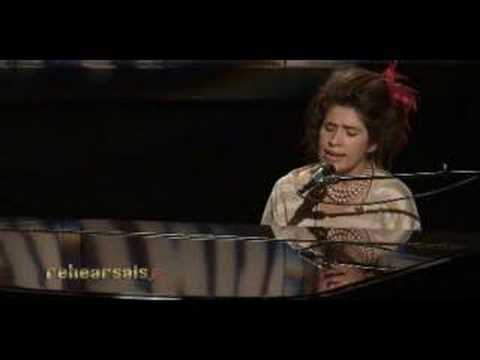 "Imogen Heap - ""Let Go"""