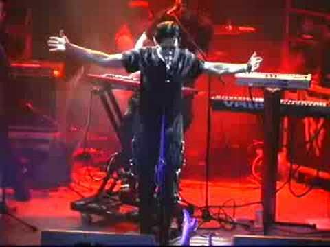 Imperative Reaction - Judas live