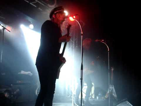 Imperial State Electric - Resign / Alive - Debaser 2010