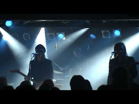 Imperial State Electric - I don`t know what I want Live at Debaser 2010-05-24