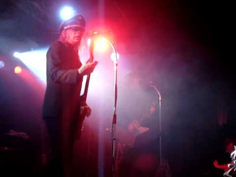 Imperial State Electric - Lee Anne - Debaser 2010