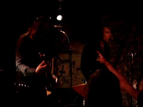 Imperial State Electric - Hello / A holiday from my vacation - Stockholm 2010