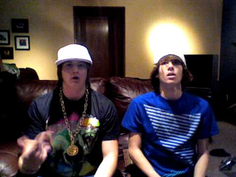 Me and My Buddy: We So Thug (original rap song 2)