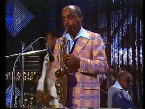 Count Basie Jam - These Foolish Things