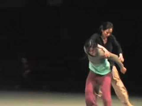 Seoul International Improvisation Dance Festival 2