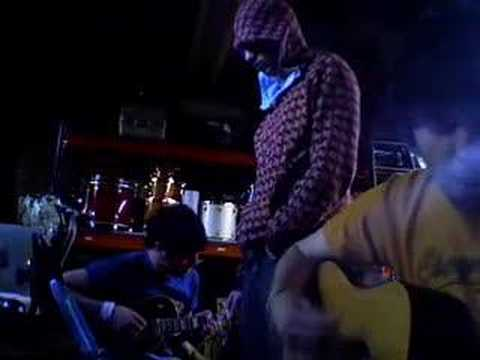 The Spies In Case of Fire Acoustic