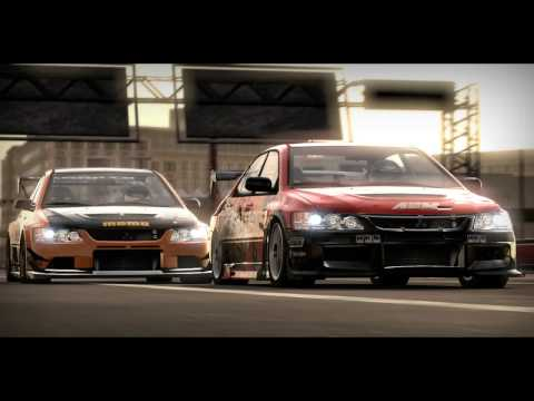 Need For Speed Shift Soundtrack 4 In Case Of Fire This Time We Stand