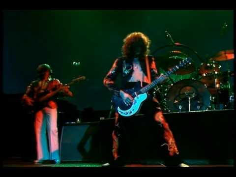 Led Zeppelin-In My Time Of Dying (2)