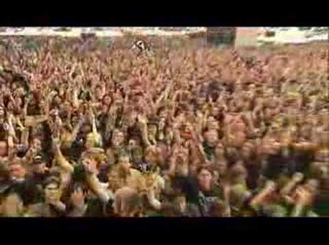 In Extremo - Vollmond (Live Wacken 2006)