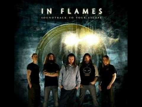 In Flames - Bullet Ride.