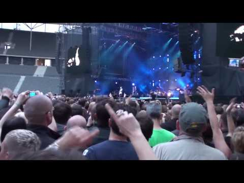 Depeche Mode - Wrong Live HD HQ Berlin Olympiastadion 10.06.2009