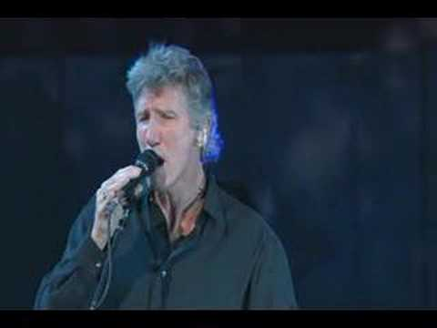 Roger Waters - It`s A Miracle (live)