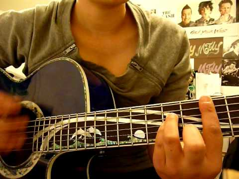 The Strokes - 12:51 (Acoustic Cover) w/ Chords