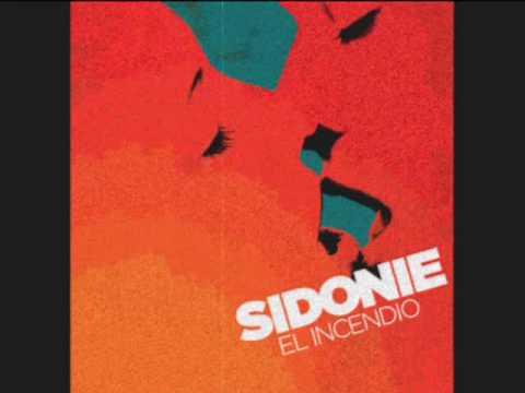 Sidonie -El incendio-