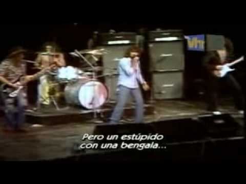 7 Ages of Rock (Espa�ol) - Heavy Metal / Never Say Die (Parte 2)