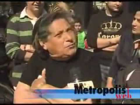 INCENDIO TORRE ANNUZIATA.....Elektro Boys feat. `A Signor Ra`Torr - Simm Sett, Ott e Nuje