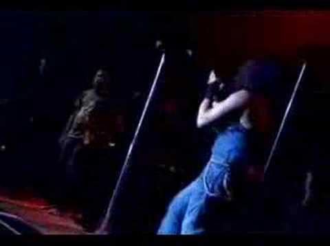 Incognito - Collibri (live)