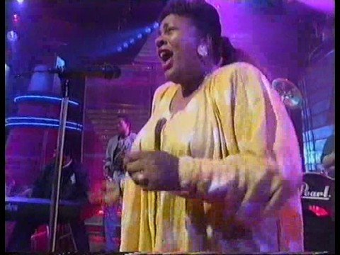 Incognito feat Jocelyn Brown - Always There (TOTP)