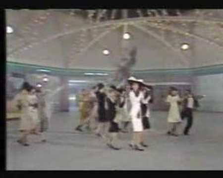 Céline Dion - Chattanooga Choo Choo [1987 - Legendado]