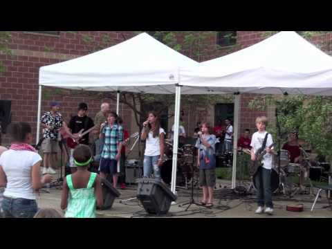 Indecision - Peace Of Mind and China Grove - Best of The Bands 2010