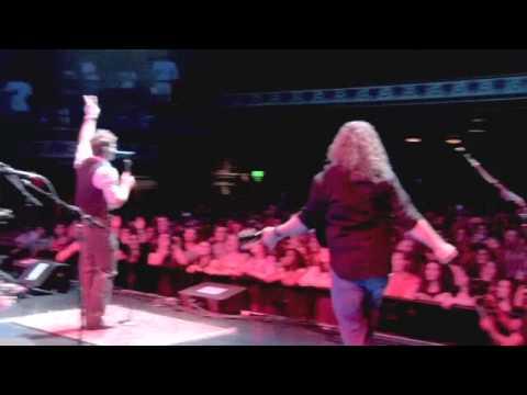 Indecison - The National - Richmond, VA