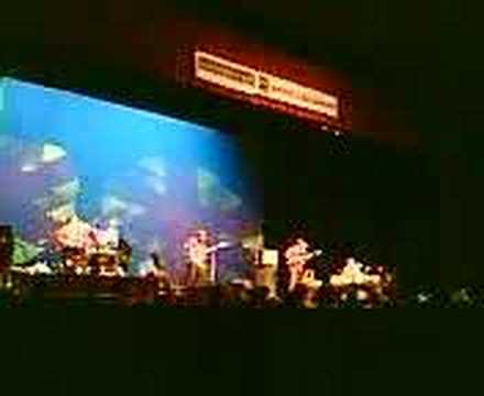 Indian Ocean live in the Bay Area, California - 3