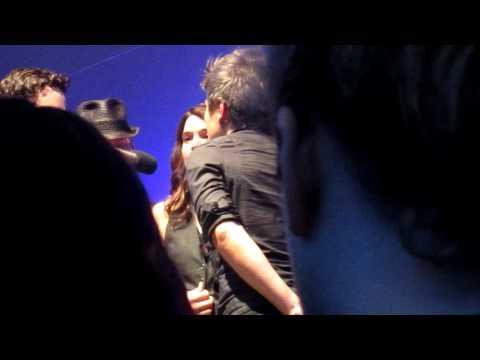 """Oh, Dear"" Brandi Carlile with Indpls Symphony Orchestra 7/23"