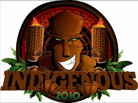INNSLAG - INDIGENOUS 2010