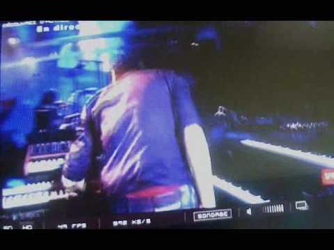 Trois Nuits Par Semaine - Indochine live au stade de France - TV 26/06/2010