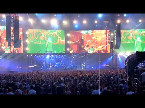Indochine - Stade de France - Alice & June