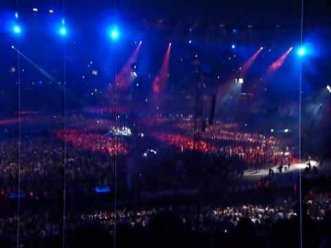 Salombo - Indochine - Stade de France (SDF)