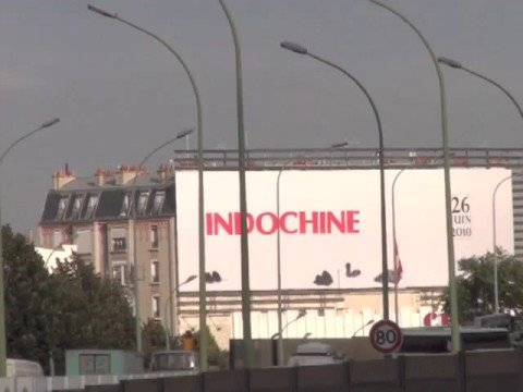 Indochine - 26 juin 2010