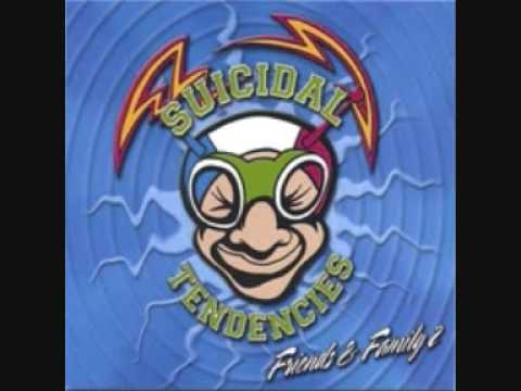Infectious Grooves - Cat Got My Tongue