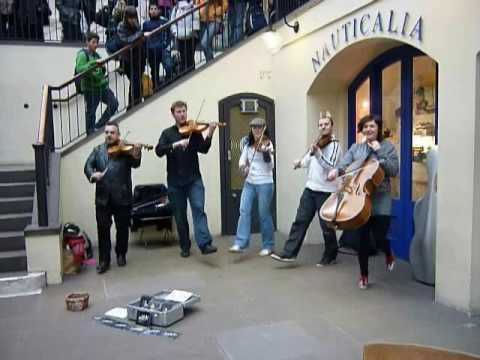 ClassyCool - Galop Infernal (Cancan) by Offenbach - 1a.wmv