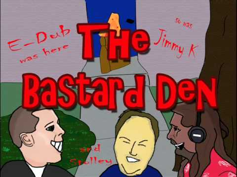 The Bastard Den - Lords Of the Trident Interview 01-25-2011 pt 2.wmv