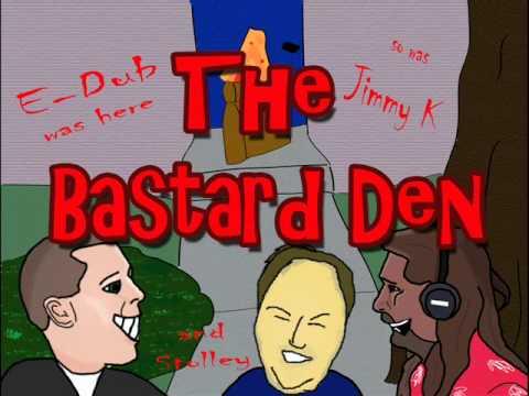 The Bastard Den - Lords of the Trident Interviw 01-25-2011 pt3.wmv