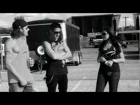 Inimical Drive Interview at Pointfest 26