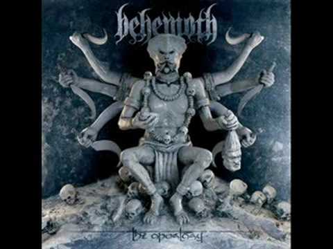Behemoth - Inner Sanctum