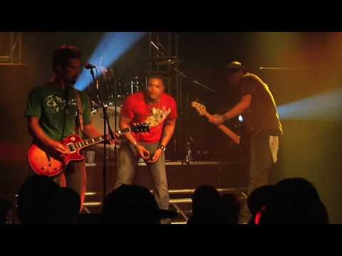 """Inner61 performs """"Fire with Fire"""" (Watch in HD)"""